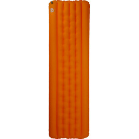 JR Gear Venture Rectangular Primaloft Sleeping Mat Orange